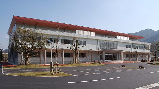 北郷体育館(さくらアリーナ)
